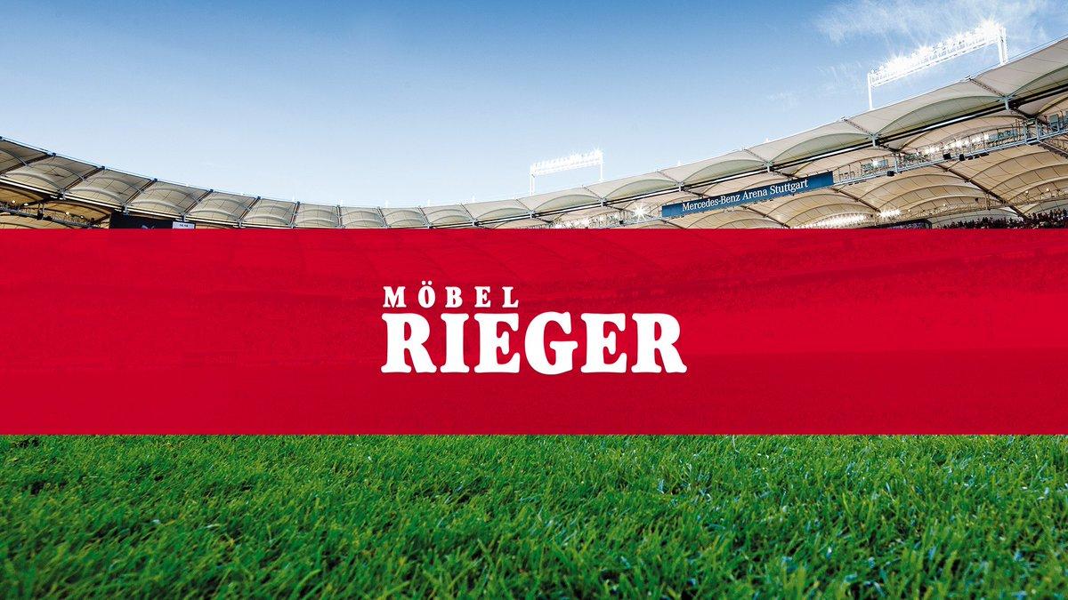 Vfb Stuttgart On Twitter Möbel Rieger Wird Club Partner Der