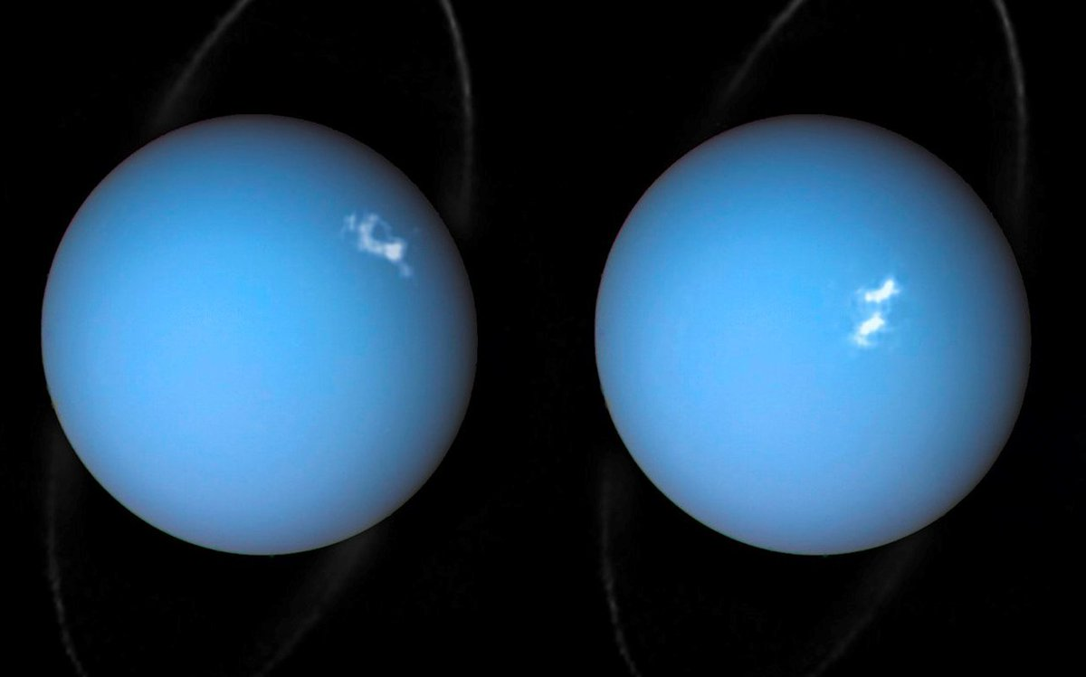 A massive object devastated Uranus a long time ago and it never fully recovered https://t.co/O9jtCotVxm