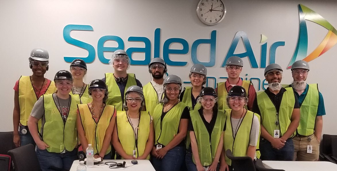 Sealed Air Picture