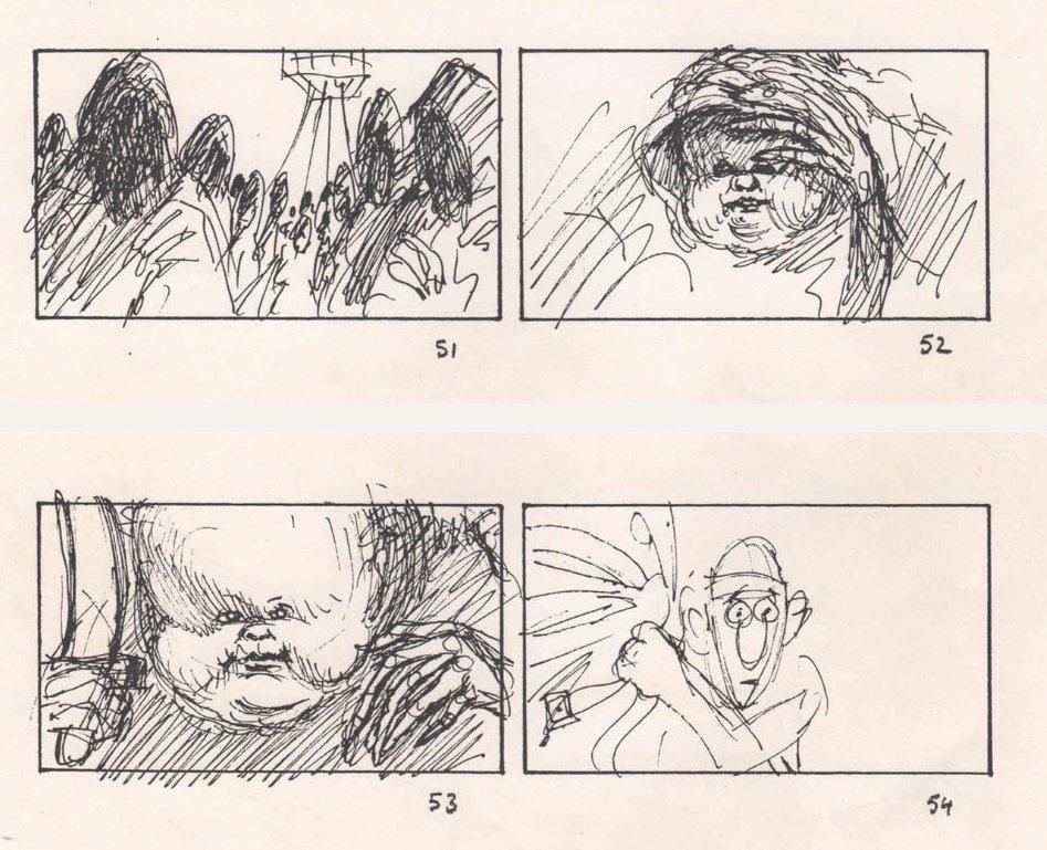 Art Eater On Twitter Left Terry Gilliam S