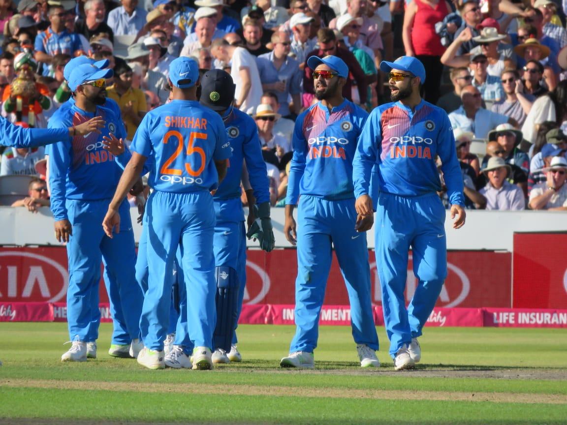 इंग्लैंड के कप्तान मॉर्गन ने हार के बाद भारत के लिए कहा कुछ ऐसा जीत लिया 130 करोड़ भारतीयों का दिल 1