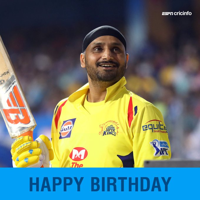 Happy birthday to What\s your favourite Harbhajan moment?