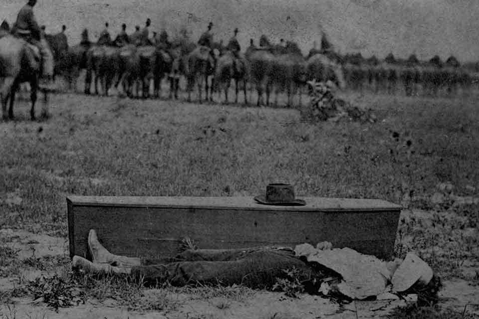 Civil War Times on Twitter: