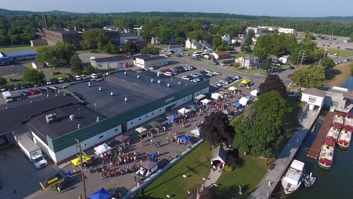 Taste of Wayne County coming to Newark on July 17th