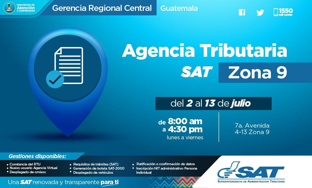 agencia virtual sat