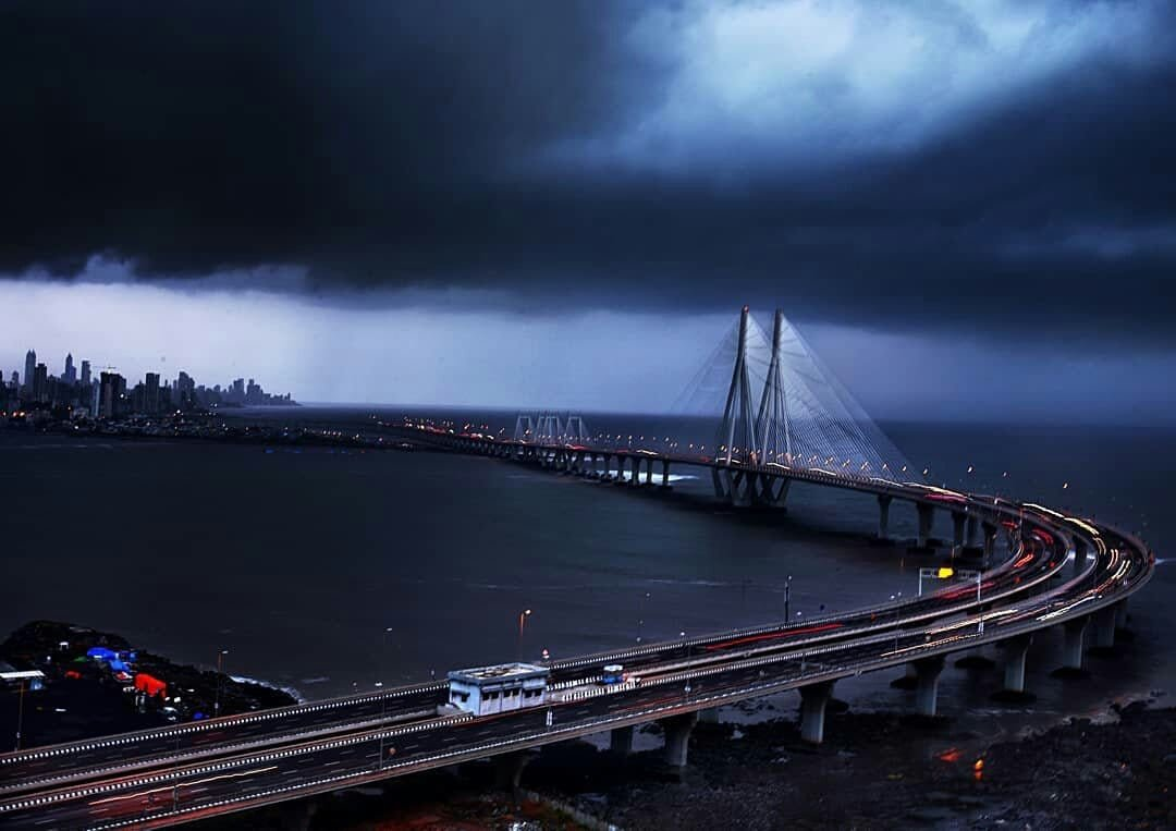 #MumbaiRains - The lord of Rains and Mumbai Pains!