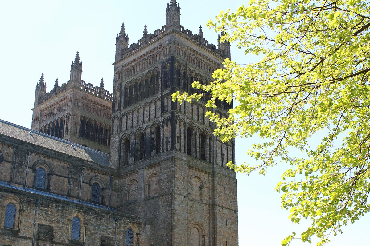 Durham Cathedral On Twitter Take A Trip Up The North West Tower