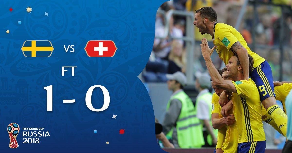 babak kedua swedia vs swiss