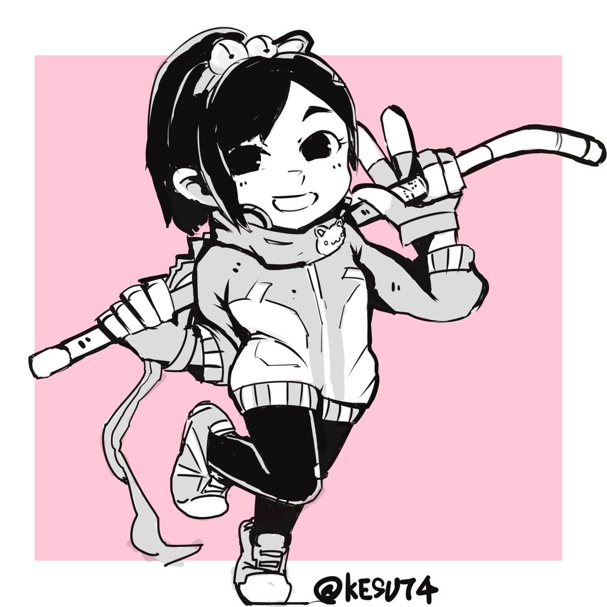kesuta ケスタ on twitter drawing sanane fexl drawing sanane fexl
