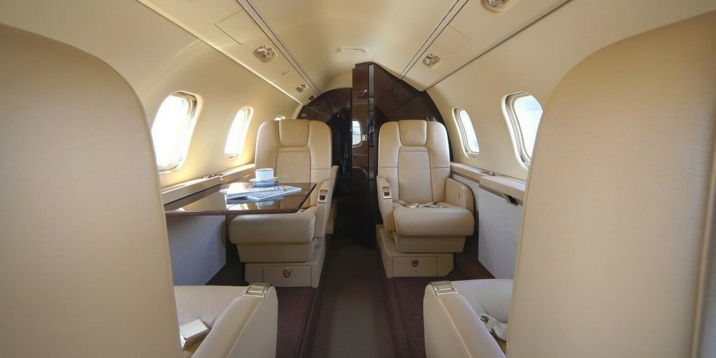 Have a hassle free holiday trip this #traveltuesday. #SentientJet #Lear55