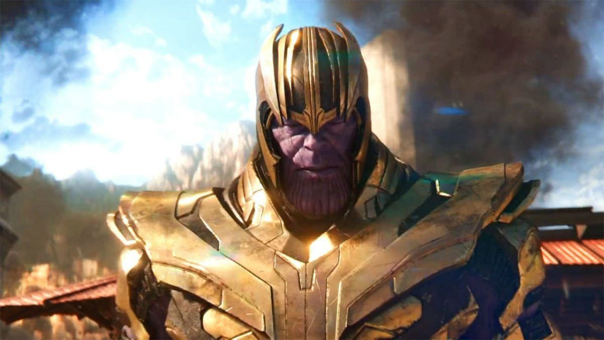 #AvengersInfinityWar is getting an extended Thanos cut with an extra 30 minutes of footage https://t.co/F5675bvGhp