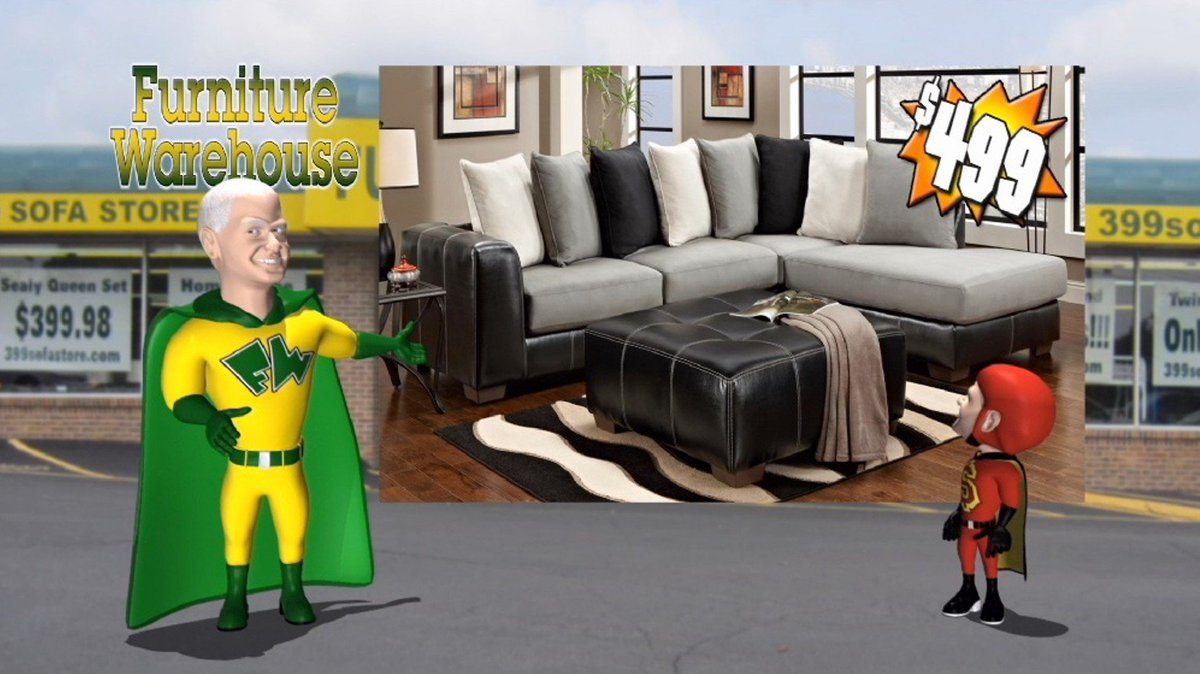 The Sofa Store & More! on Twitter: \