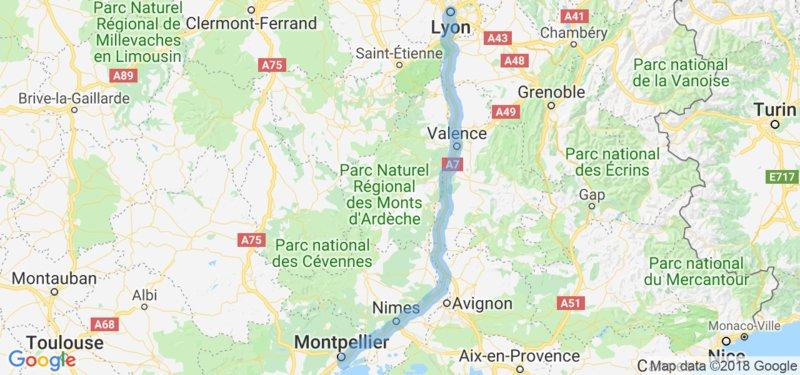 """cocolis on twitter: """"vous prenez la route de @montpellier_ à"""