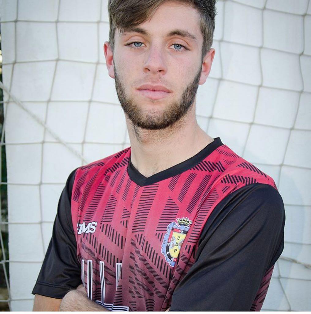 Adrián Sánchez Poyatos, juvenil la pasada temporada, sube al primer equipo y forma parte del nuevo proyecto del #Pinzón @OficialPinzon