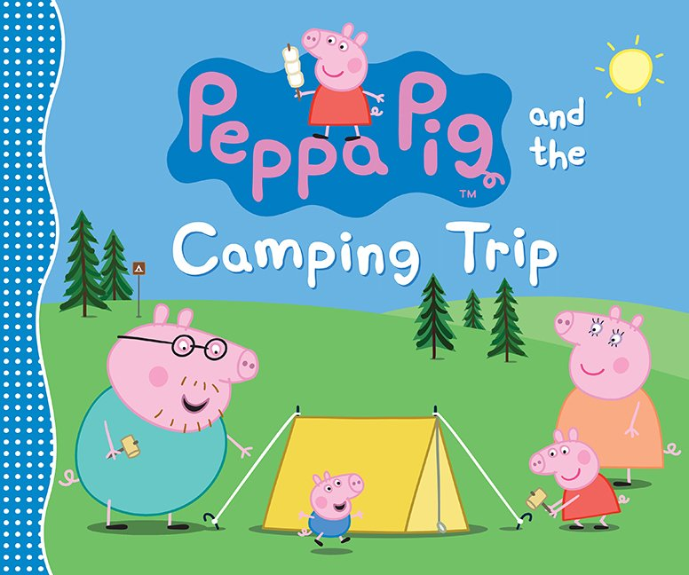 Peppa Pig Us On Twitter Beat The Heat With A Cool Peppapig Book