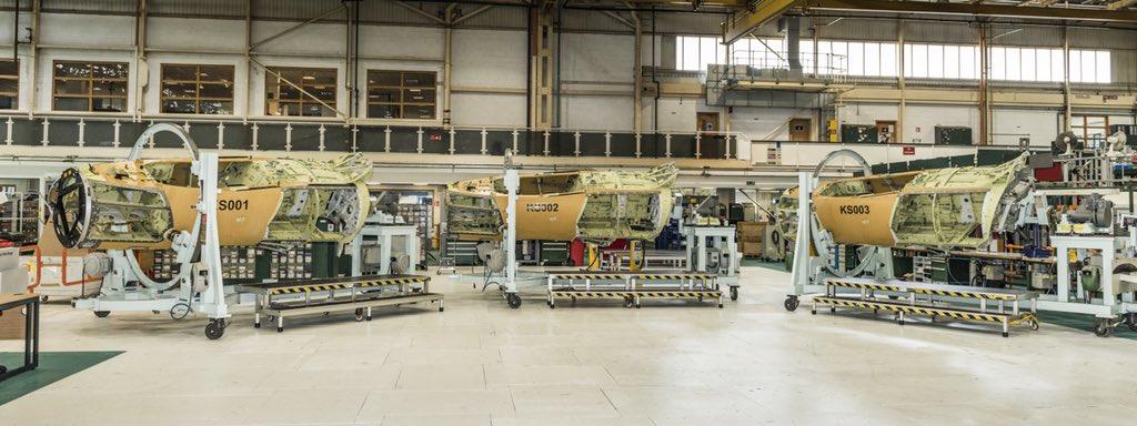 الجيش الكويتي يتعاقد لشراء 28 طائرة «يوروفايتر تايفون » بمواصفات خاصة ب8 مليارات يورو - صفحة 2 DhMt_GbX0AMNSxY