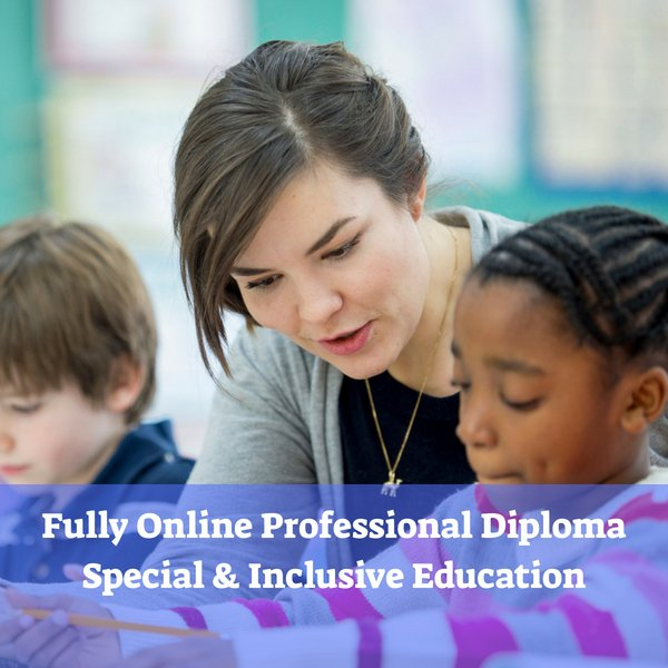 Special Education More Flexible >> Icep Europe On Twitter Transform Your Career With A