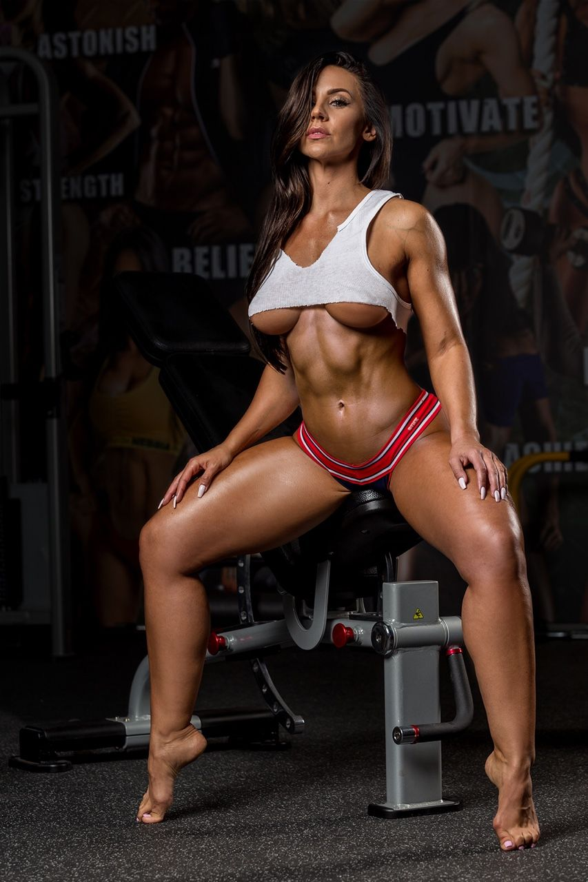 Mandy c fit