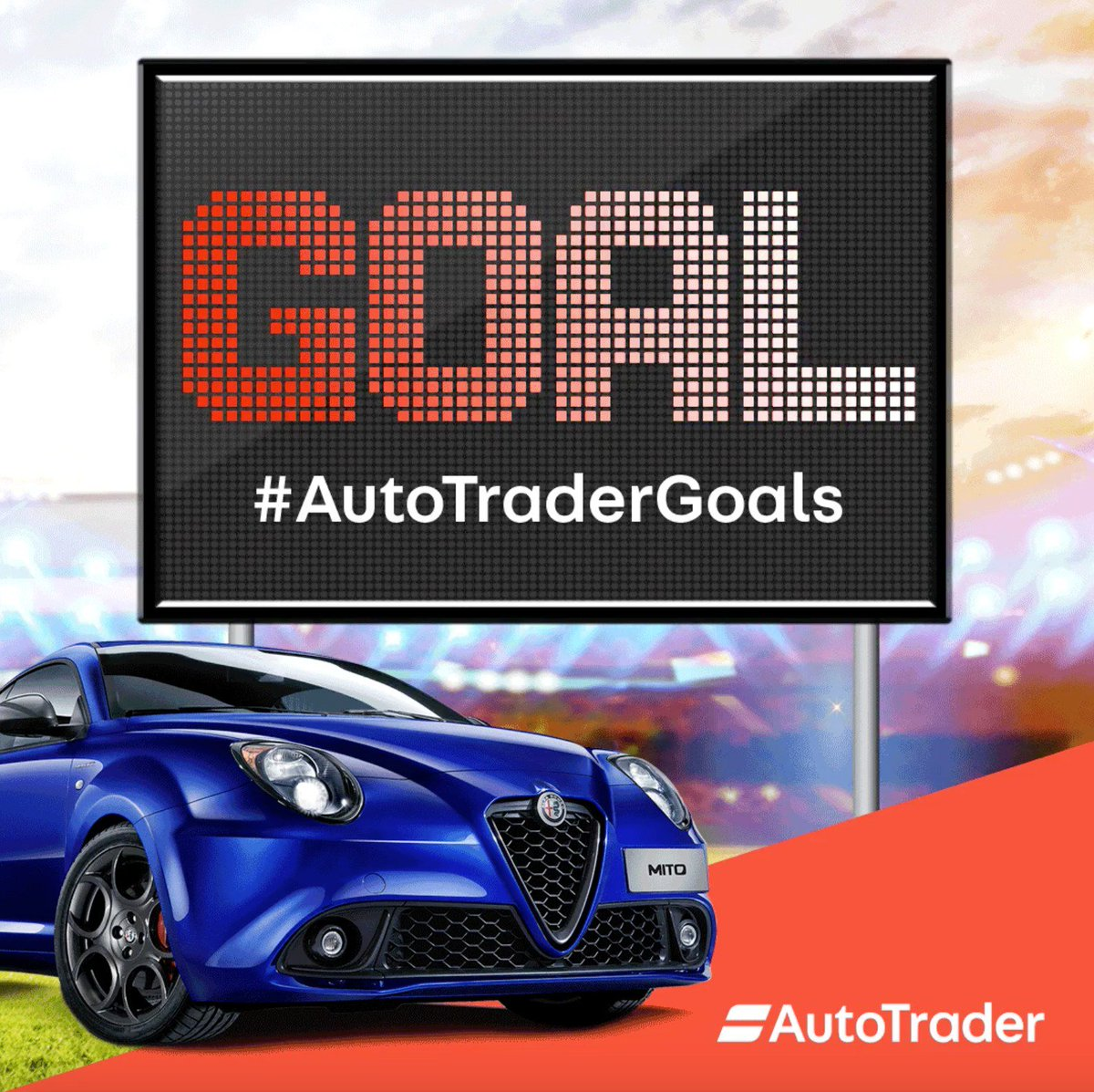 AutoTradercouk On Twitter And Its A Gooooal You Know The Score - Autotrader alfa romeo