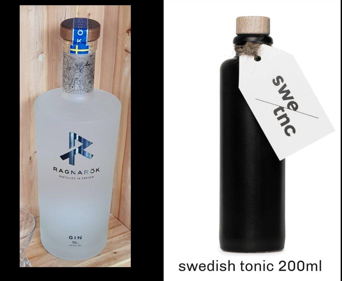 swedish tonic glögg