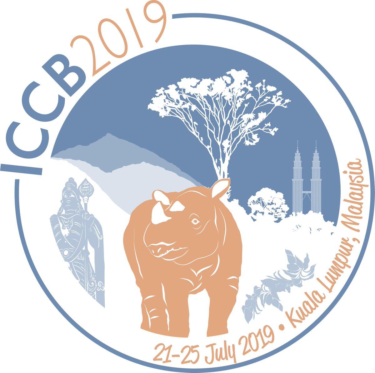 ICCB 2019 on Twitter: