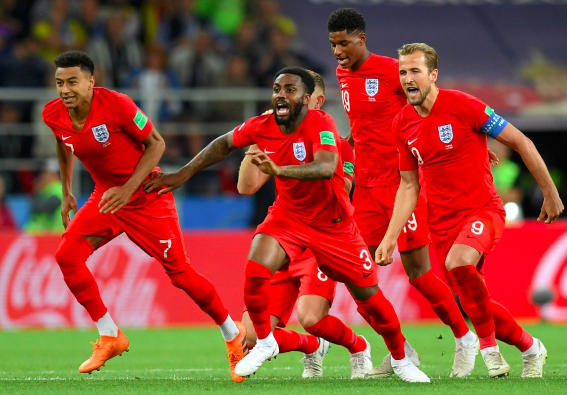 "Høtspur Related on Twitter: ""#thfc players in the #WorldCup quarter-finals:  🇫🇷 Hugo Lloris. 🏴 Kieran Trippier, Danny Rose, Eric Dier,  Dele Alli, Harry Kane. 🇧🇪 Toby Alderweireld, Jan Vertonghen, Mousa  Dembele.… https://t.co/gPmuRcxgu3"""