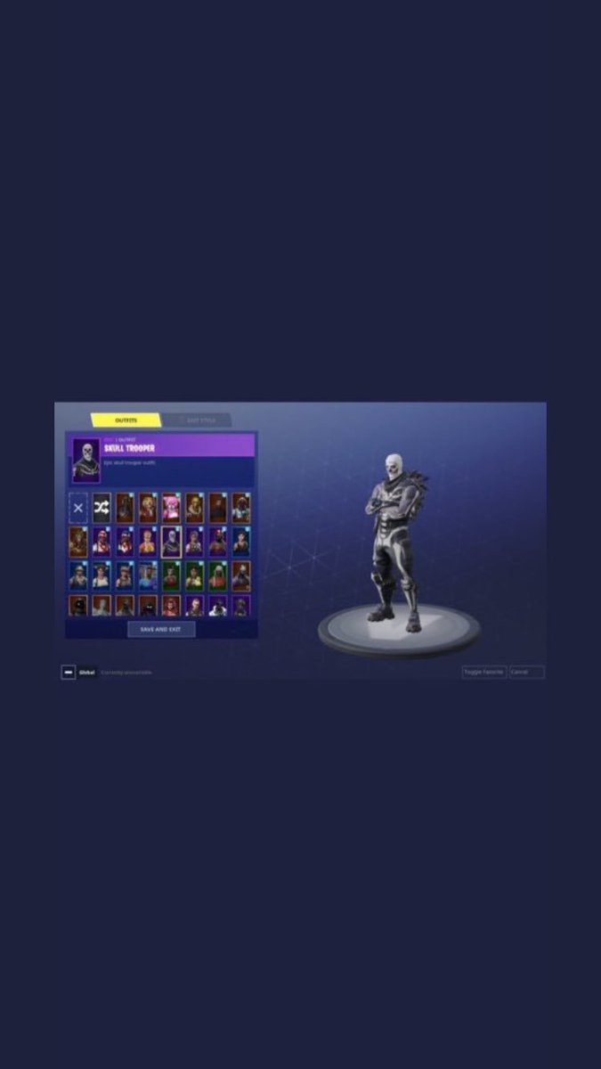 fortnite game code