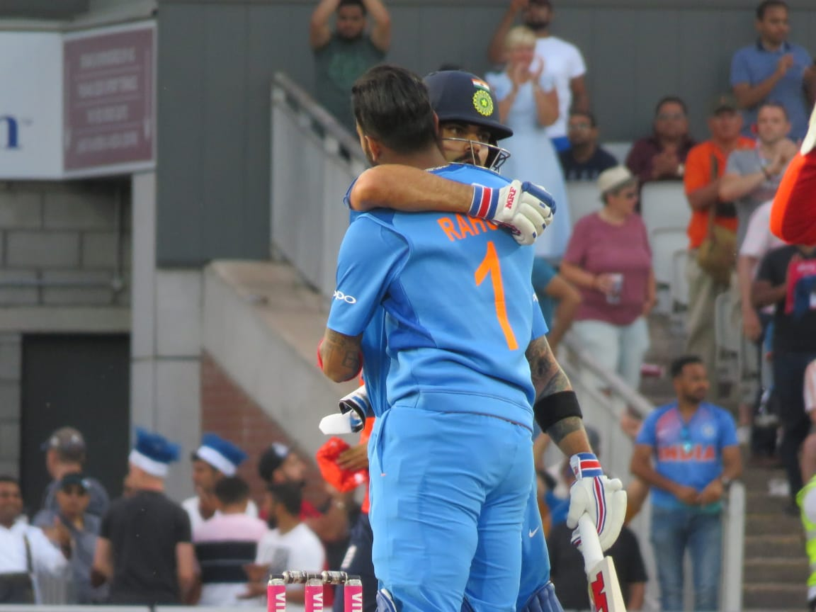 IND vs ENG 2018: KL Rahul Is A Must In All Formats, Says Sourav Ganguly As He Hails The Centurion