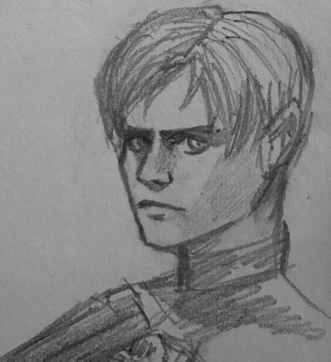 Fosni Open For Commissions On Twitter Some Resident Evil 4