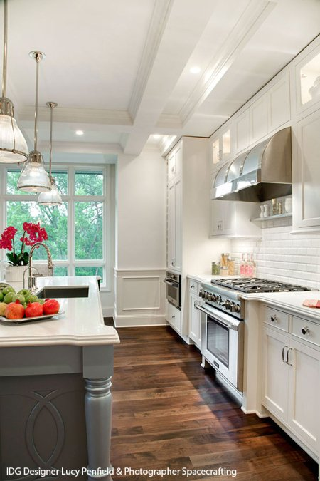 Love Hardwood? Not Only Is #hardwood A Classic, Timeless Flooring Option,  It Also Adds More Character And Authenticity To Your #floors! ...