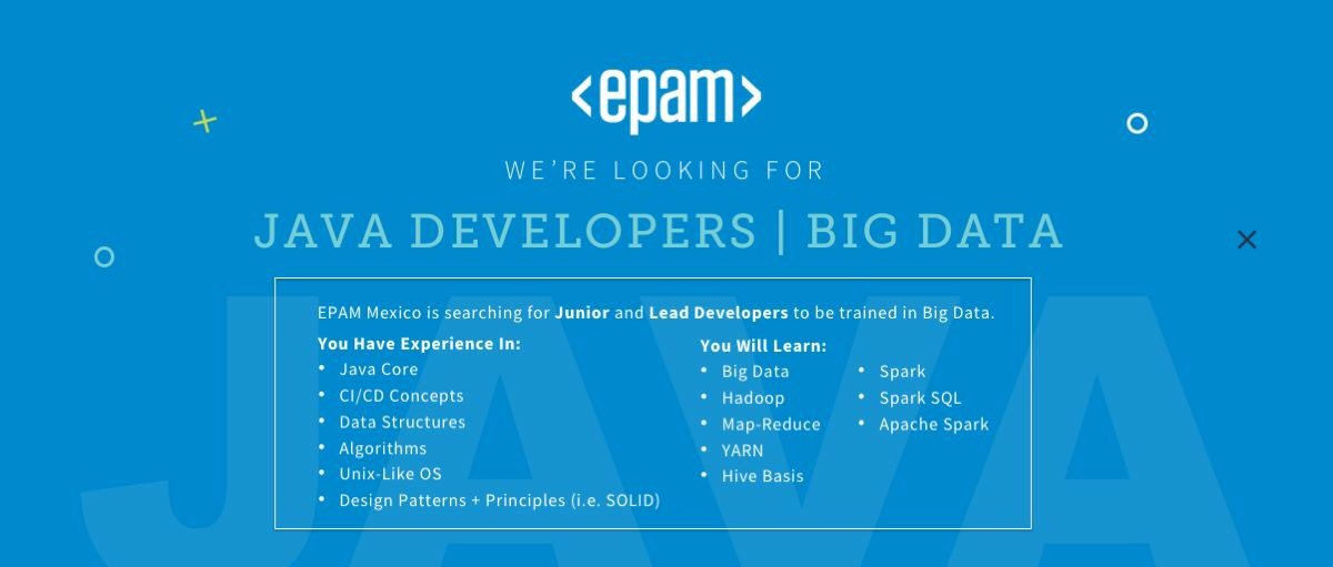 EPAM Mexico on Twitter: