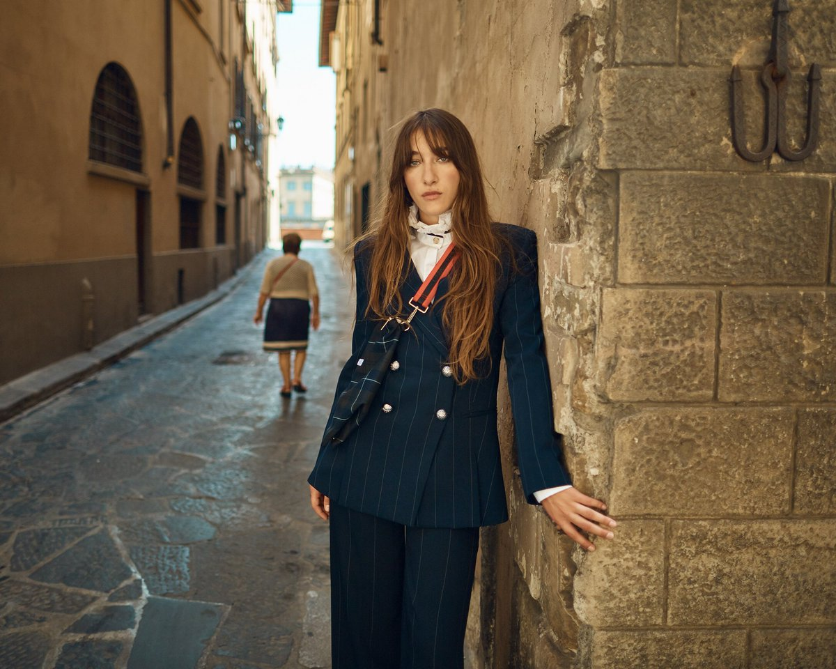 4d5fb31b91bb Welcome to Florence, where our Director Camilla Freeman-Topper first  studied design. Explore the collection now in boutiques and online. ...
