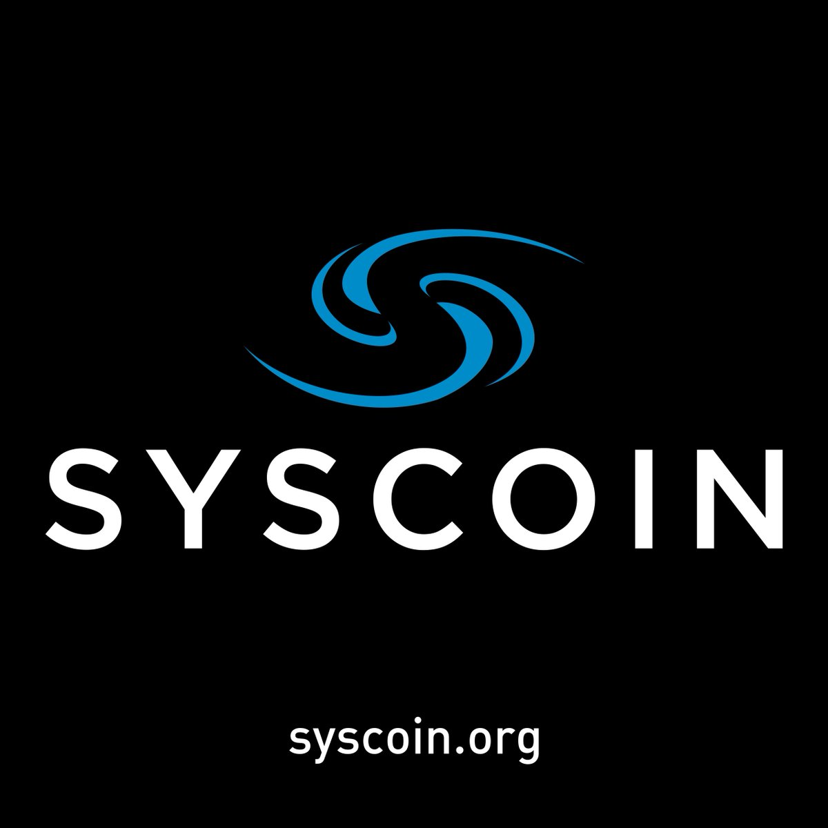 Syscoin On Twitter As A Precaution We