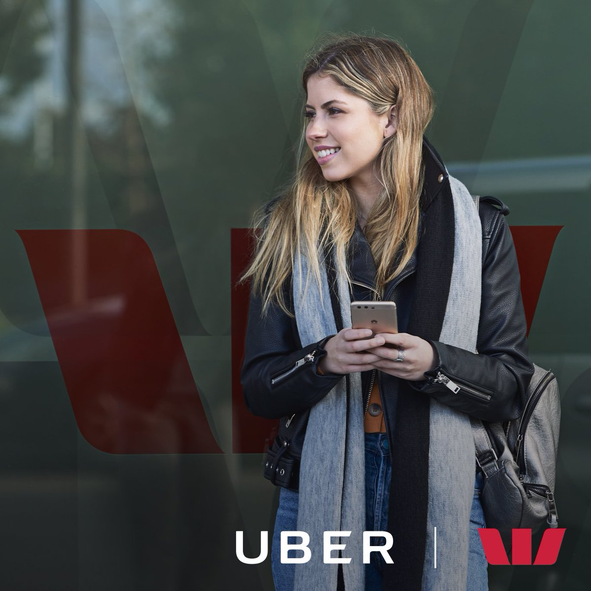 Experience more, for less- Westpac is treating their Mastercard customers to every third ride free, up to $30 off that ride!  Learn more on how you can access this offer - https://t.co/S2HqeHOOow https://t.co/mRxi7JGeYY