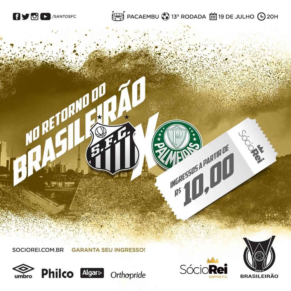 Santos Futebol Clube on Twitter