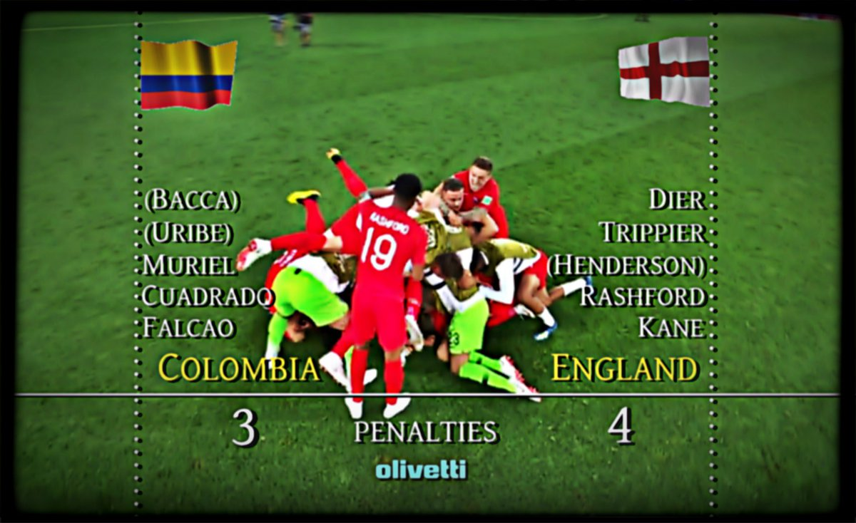 WC 2018 | Round of 16 | England Vs Colombia - Page 22 DhP1xr5X0AAkWYS