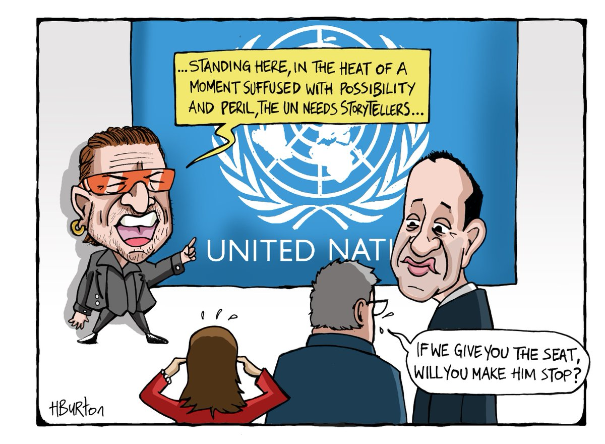 Image result for UN Security Council CARTOON