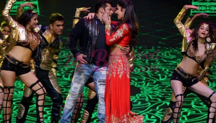 test Twitter Media - Salman Khan's Da-bangg tour has already begun with a bang. Since the day 1 from the tour we are witnessing grand performances by... #DabbangTour #SalmanKhan #BollywoodBolega https://t.co/eMvjMX1v8O https://t.co/uJUzSbrKJM