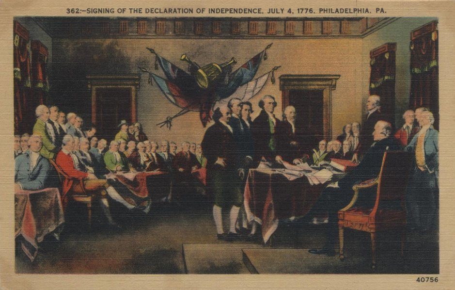 american history life after the declaration of The american revolution changed america, because it led to the establishment of an independent nation in addition, after the american revolution began, several important documents were drafted, such as the declaration of independence and the constitution.
