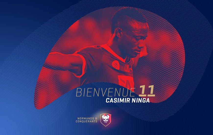 Casimir Ninga