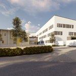 LINJA ARKKITEHTIEN suunnitteleman Espoon Karhusuon koulukeskuksen laajennusosat, vaiheet 2 ja 3 ovat saaneet rakennusluvan. 🍾 Laajennus on kooltaan 7090 kem2 ja tiloissa huomioidaan laajamittaisesti kuntakäyttö.  #LINJAarkkitehdit #Espoo #Karhusuo #schoolarchitecture