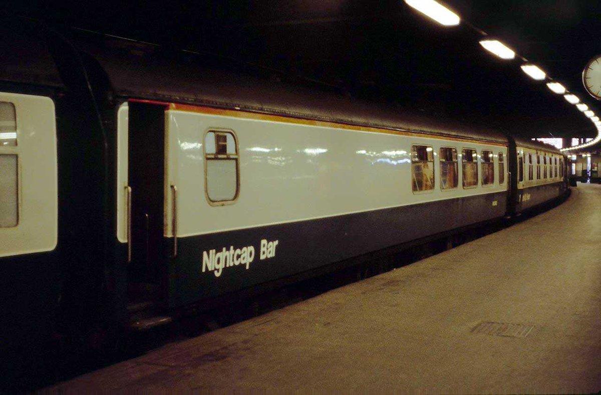 DhQ1L43UYAE9LEJ - Euston Station Anniversary Special
