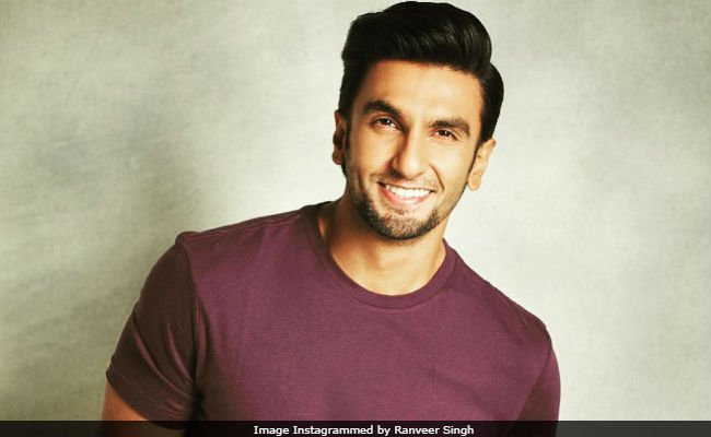 7 Times Ranveer Singh\s Penchant For Desserts Was Too Relatable To Miss