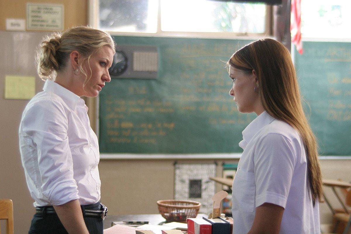 Teacher and girl movie