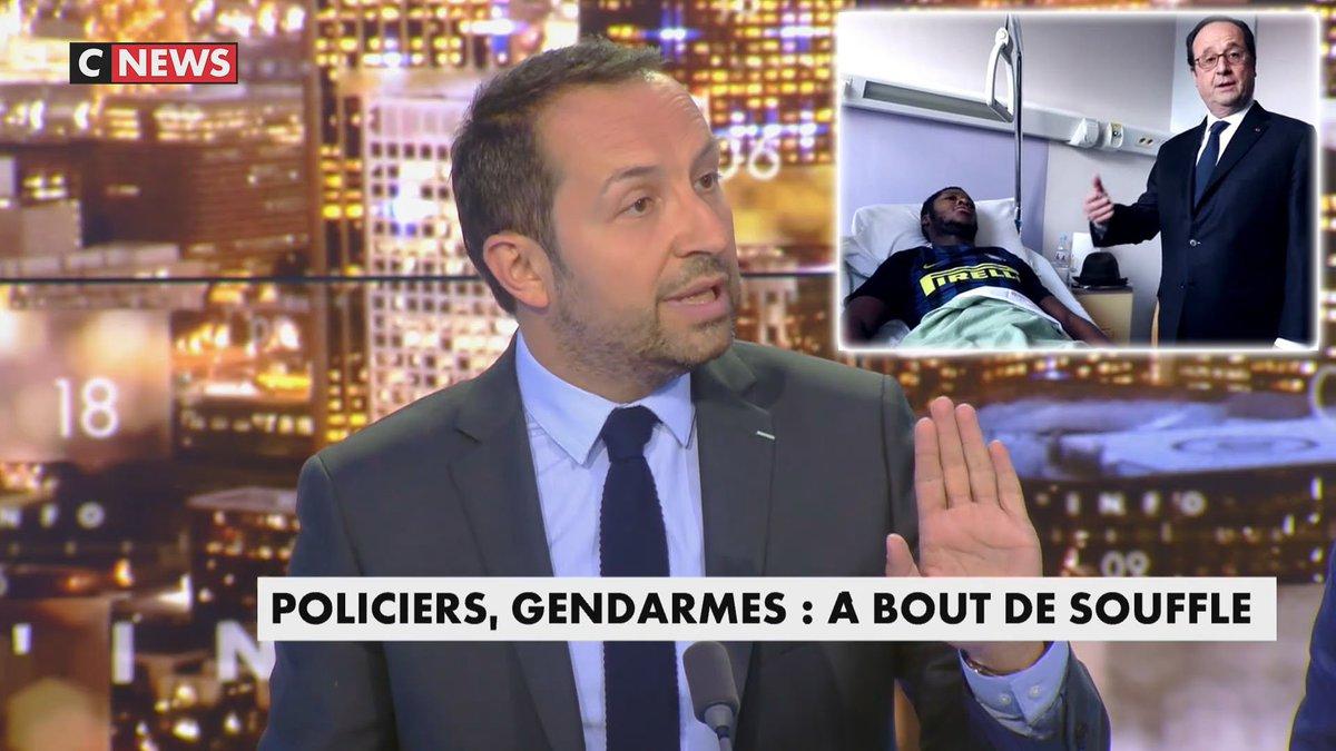"""Résultat de recherche d'images pour """"policiers agressés othis"""""""