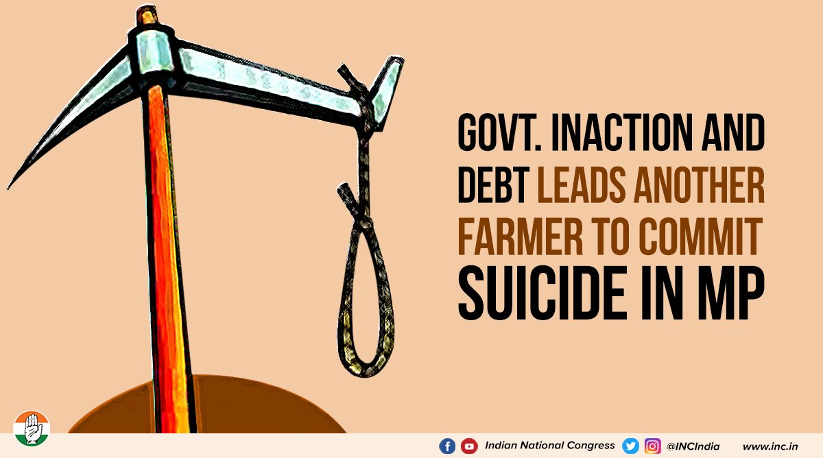 every 12 hours one farmer commits Every hour, one student commits suicide in india india has one of the world's highest suicide rates for youth aged 15 to 29, according to a 2012 lancet report, which illustrated the need for.