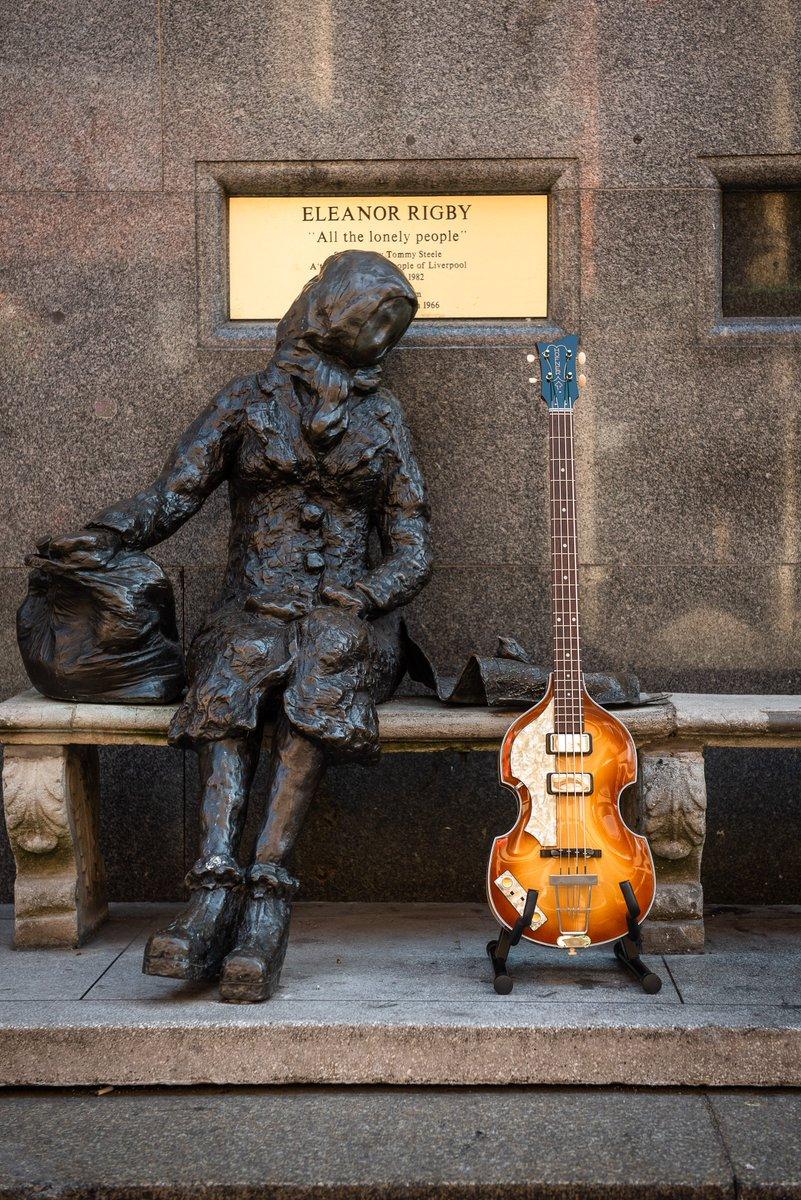 The Beatles Polska: Tajemnicze wpisy na profilu Echo Arena. Czy szykuje się koncert McCartneya w Liverpoolu?