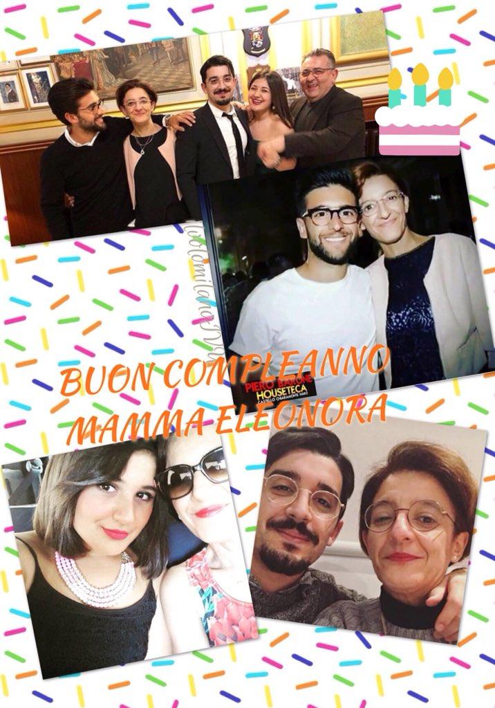 Hashtag Compleanno Mamma.Tantiaugurimammaeleonora Hashtag On Twitter