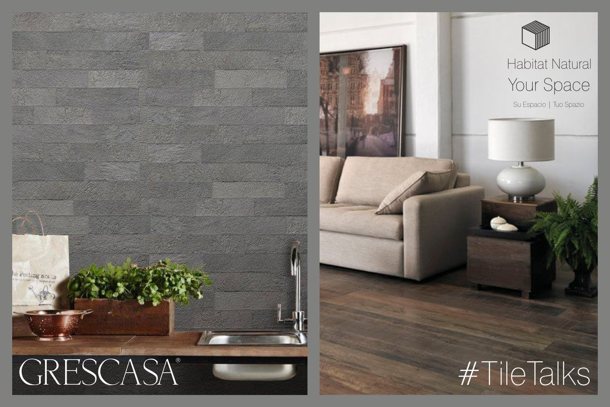 Grescasa Ceramics On Twitter Can Floor Tile Be Used On Walls And