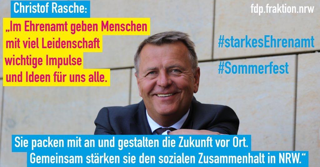Ich freue mich auf heute Abend! #starkesEhrenamt #sommerfest #fdpltfnrw pic.twitter.com/o0zaKmxYKS – at Landtag
